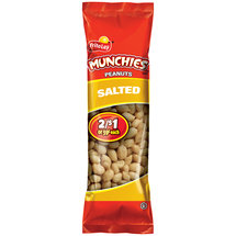 Munchies Salted Peanuts