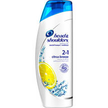 Head & Shoulders Citrus Breeze Shampoo