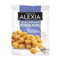 Alexia Crispy Seasoned Potato Puffs