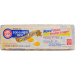 Eggland's Best Eggland's Best Grade A Brown Large Cage Free Eggs