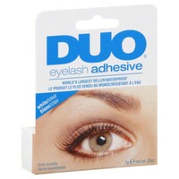 Ardell Duo Eyelash Adhesive - Clear