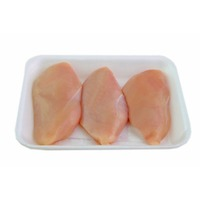 Central Market Organics. Air Chilled Natural Boneless & Skinless Chicken Breast