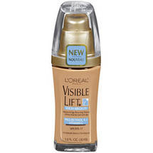 L'Oreal Visible Lift Serum Absolute Makeup Honey Beige