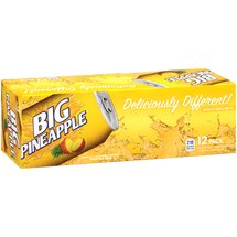 Big Pineapple Soda