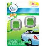 Febreze Car Vent Clips Gain Original Air Freshener