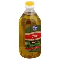 Kroger Pure Olive Oil