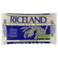 Riceland Enriched Rice, Extra Long Grain