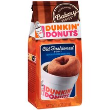 Dunkin' Donuts Bakery Series Old Fashioned Donut Ground Coffee