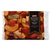 H-E-B Mixed Fruit