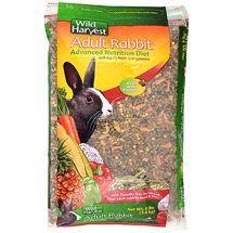 Wild Harvest Premium Blend Rabbit Food