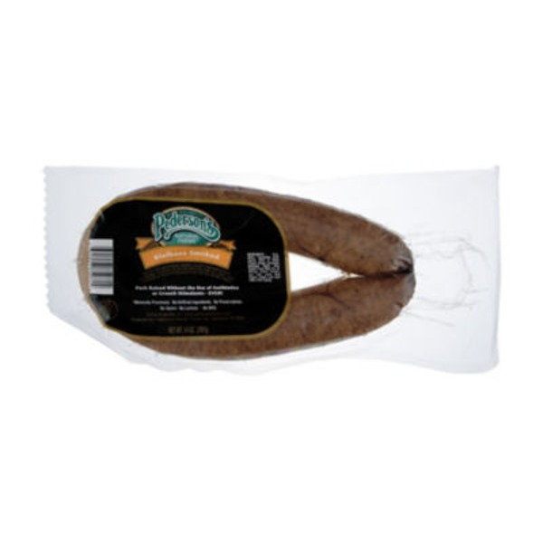 Pederson's Natural Farms Kielbasa Smoked Sausage