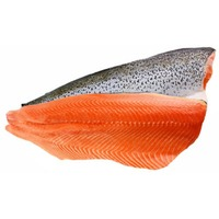 Atlantic Salmon Sushi Grade