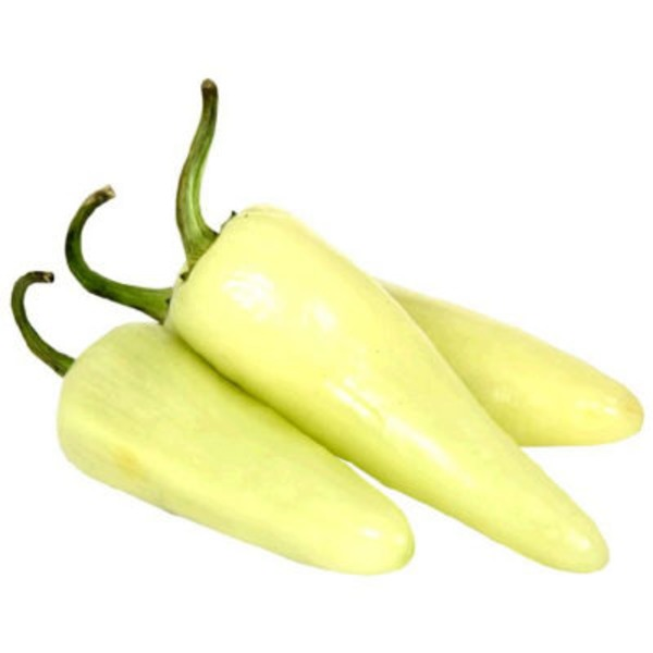Fresh Yellow Caribe Pepper