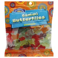 Hill Country Fare Gummi Butterflies