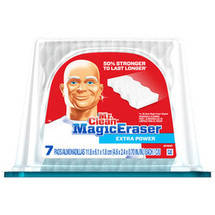 Mr. Clean Magic Eraser Extra Power Cleaning Pads