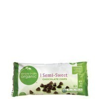 Simple Truth Organic Semi Sweet Chocolate Chips