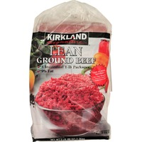 Kirkland Signature 91% Lean Ground Beef