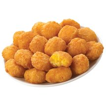 Pecos Valley Battered Corn Nuggets