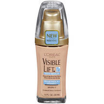 L'Oreal Visible Lift Serum Absolute Makeup Creamy Natural