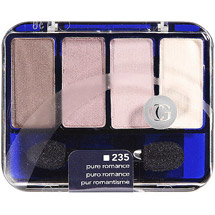 CoverGirl Eye Enhancers 4-Kit Eye Shadow Pure Romance