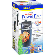 Tetra Whisper 10-30i PowerFilter