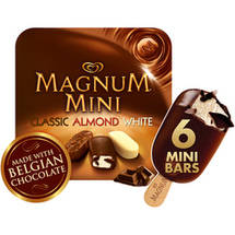 Magnum Mini Ice Cream Bar Variety Pack