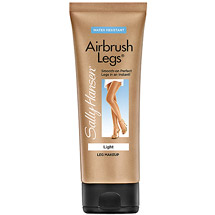 Sally Hansen Airbrush Legs Leg Makeup Light