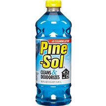 Pine-Sol Multi-Surface Sparkling Wave Cleaner