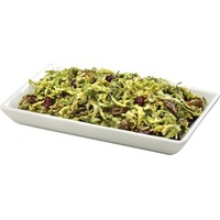 Central Market Dijon Brussels Sprouts With Cranberries And Pecans