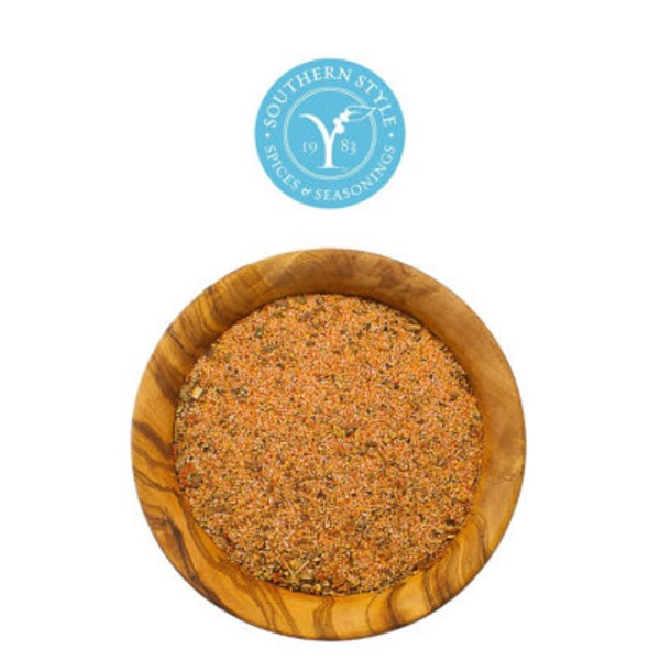 Southern Style Spices Sumac