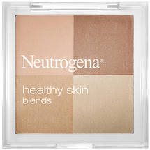 Neutrogena Healthy Skin Blends Translucent Oil-Control Powder Clean 10
