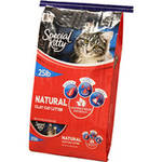 *Special Kitty Natural Cat Litter