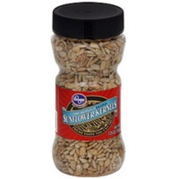 Kroger Sunflower Kernels