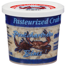 Regular Lump Crab Meat Pasteurized