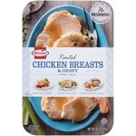 Hormel Roasted Chicken Breasts With Rib Meat & Gravy