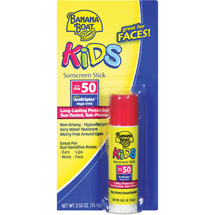 Banana Boat Kids SPF 50 Sunscreen Stick