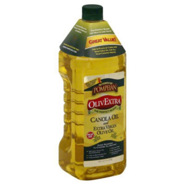 Pompeian OlivExtra Original Olive Oil