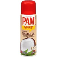 Pam Simply Coconut Oil Cooking Spray