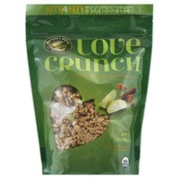 Nature's Path Organic Love Crunch Granola Apple Chia Crumble