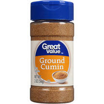 Great Value Ground Cumin