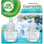 Air Wick Scented Oil Refill Fresh Waters