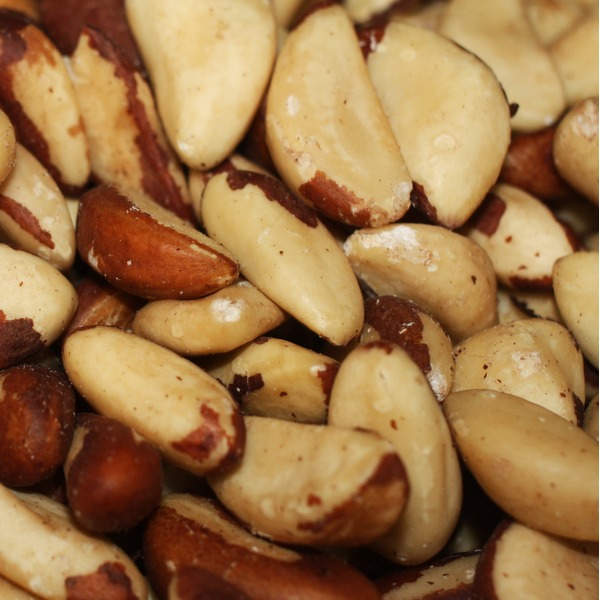 Rocky Mountain Foods Brazil Nuts