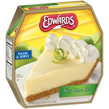 Edwards Key Lime Ready To Serve Pie