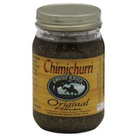 Gaucho Ranch Original Chimichurri