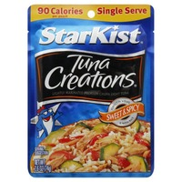 StarKist Tuna Creations Sweet & Spicy Tuna