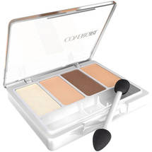 CoverGirl Eye Enhancers 4-Kit Eye Shadow Natural Nudes 280