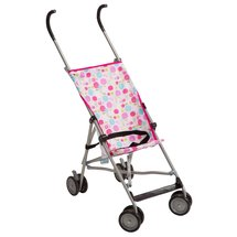 Cosco Umbrella Stroller Pom Poms