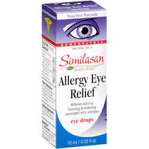 Similasan Healthy Relief Allergy Eye Relief Eye Drops