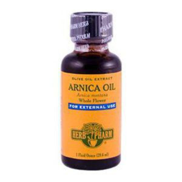 Herb Pharm Arnica Liquid Herbal Extract