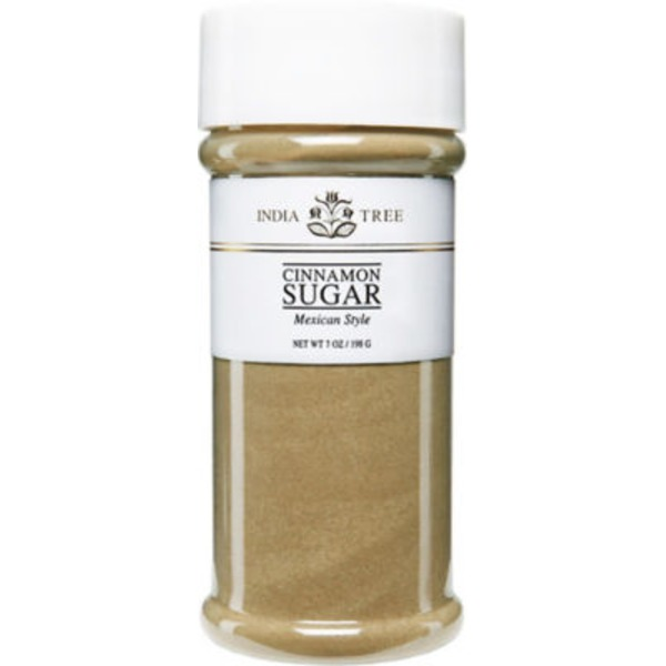 India Tree Cinnamon Sugar Mexican Style